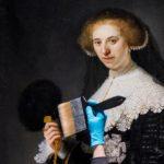 Porträts der Reichen und Mächtigen