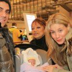 Trennung vom Baby: Stefanie Schanzleh und Silva Gonzalez mit erstem Konzert-Auftritt nach der Geburt