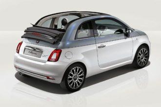 Der Fiat 500 Collezione - neues Sondermodell einer automobilen Ikone feiert auf dem Genfer Auto-Salon Premiere