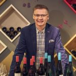 Günther Jauch: Weine bei Aldi