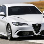 "Design der Alfa Romeo Giulia mit ""Red Dot Award"" geehrt"