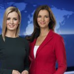 Julia-Niharika Sen und Karolin Kandler neu bei tagesschau24