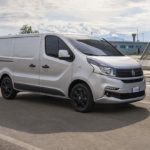 Vier neue Ausstattungspakete - attraktive Frühlingsangebote zum Fiat Talento