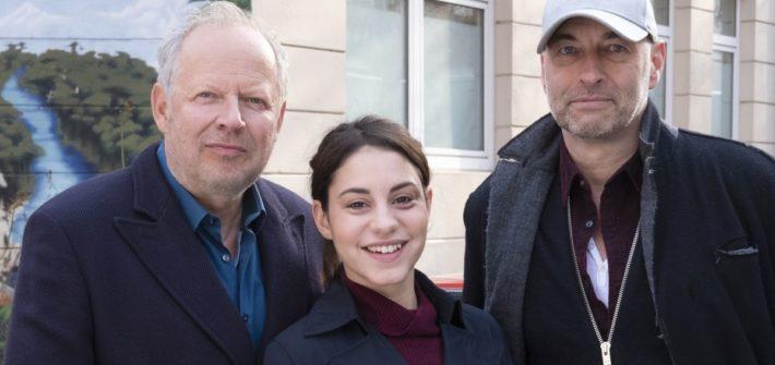 "Drehstart in Kiel: Neuer NDR-""Tatort"""