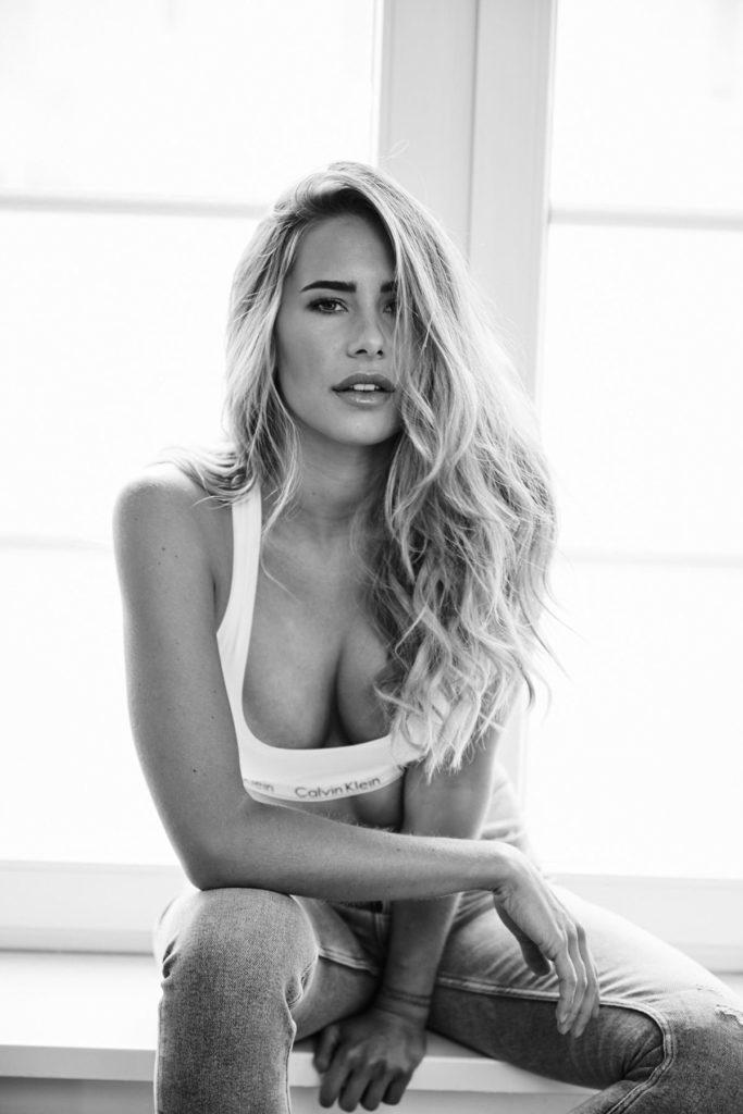 Anahita Rehbein, MGM Models