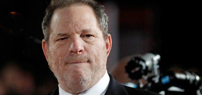 Der Fall des Harvey Weinstein