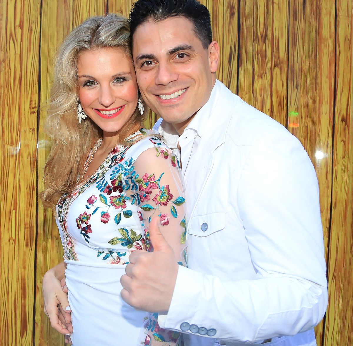 Stefanie Schanzleh, Silva Gonzalez (Hot Banditoz)