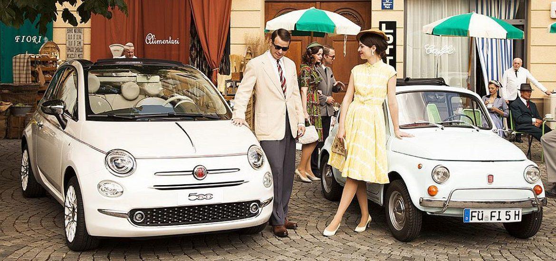 """Innovative Marketingstrategie von Fiat gewinnt den """"Grand Prix 2018"""""""
