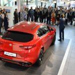 """Event zu Ehren italienischen Designs: Die """"Emozioni""""-Ausstellungsreihe macht Halt in Frankfurt"""