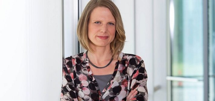Nadine Bilke
