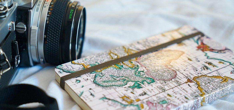 Neue Reisebildbände erschienen