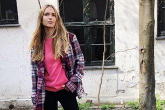 Streetstyle-Queen Pernille Teisbæk präsentiert ihre Amazon-Fashion Favoriten