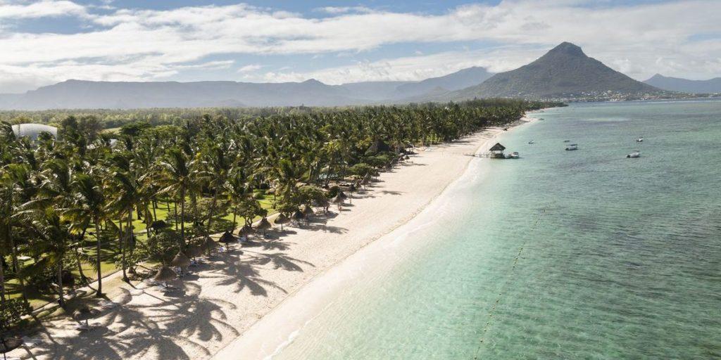 Kostenfreier neuer Online-Reiseführer für Mauritius