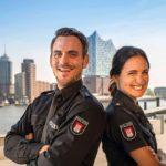 Notruf Hafenkante: Drehstart für neues Team