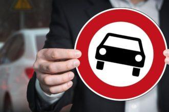 Hamburg bekommt Award für Diesel-Fahrverbote