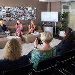 #GWPREvent: Networking-Breakfast des Frauen-Netzwerks