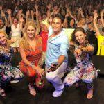 Sommer-WM-Song: Die Hot Banditoz läuten die Fußball-WM ein – Kalinka bringt Party-Feeling und steht für positive Energie