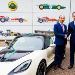 Geely-Manager folgt auf Jean-Marc Gales als Lotus-Chef