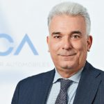 FCA Personalmeldung