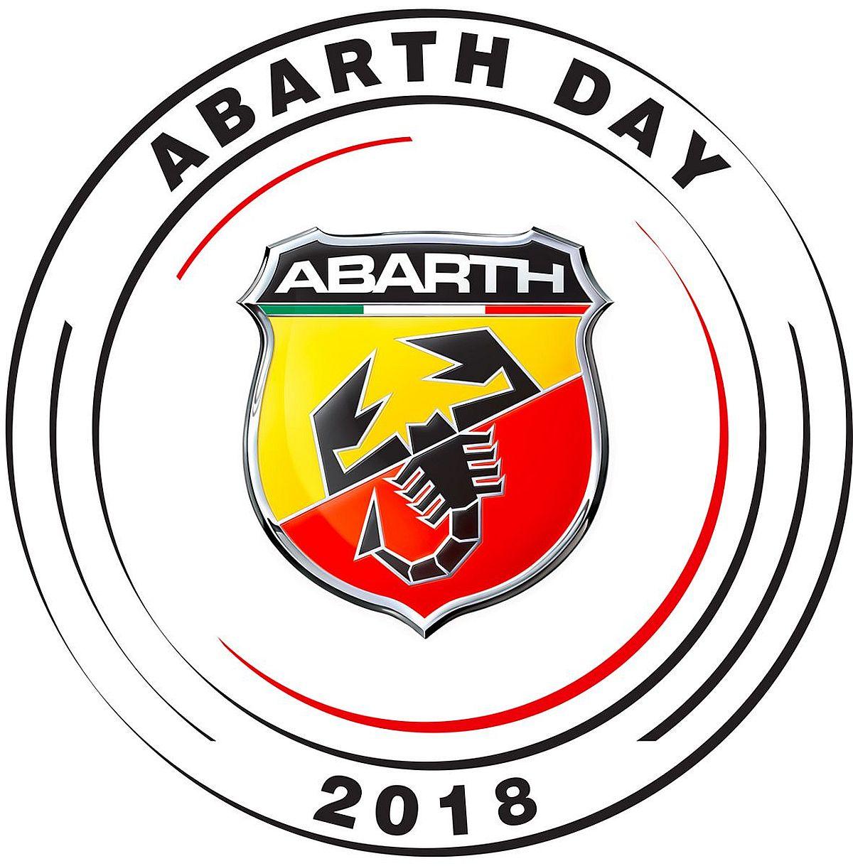 Im Zeichen des Skorpions: Der Abarth Day 2018