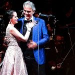 Andrea Bocelli begeisterte tausende Fans in Köln