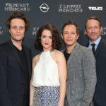 Parfum feiert Weltpremiere auf dem 36. Filmfest in München