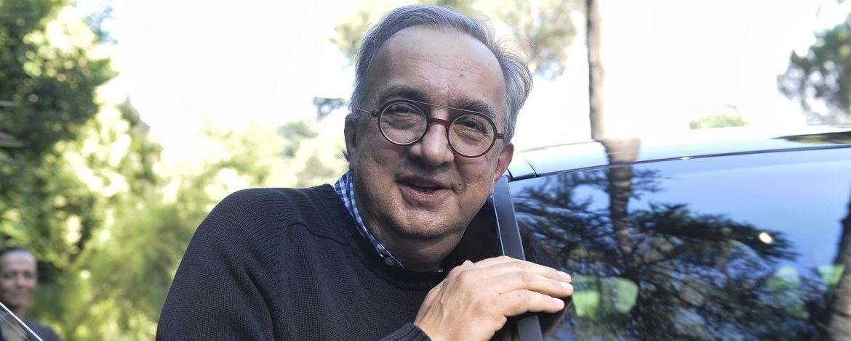 Sergio Marchionne ist verstorben