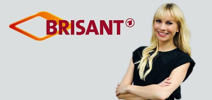 """Susanne Klehn ist die neue Promi-Expertin von """"Brisant"""""""