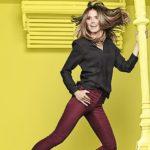 Heidi Klum und Lidl: Neue Kollektion mit mehr Farbe für den Herbst