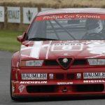 FCA Heritage bei den Schloss Dyck Classic Days 2018 – Abarth, Alfa Romeo und Fiat präsentieren innovative Klassiker