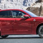 "Alfa Romeo Stelvio Quadrifoglio zum ""SUV des Jahres 2018″ gekürt"