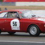 Alfa Romeo beim AvD Oldtimer Grand Prix 2018 auf dem Nürburgring – Seltener Zwölfzylinder-Formel-1-Bolide im Feld der historischen Formel 1