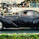 "Alfa Romeo 8C 2900B wird ""Best of Show"" in Pebble Beach"