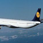 Weniger Fluggäste auf Inlandsrouten