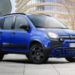 Der neue Fiat Panda Waze – serienmäßig mit innovativer Navigations-App