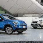 Der neue Fiat 500X