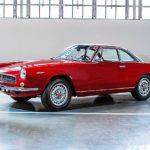 Extravagante Abarth-Fahrzeuge von FCA Heritage nehmen an der Targa Florio teil