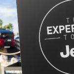 Jeep® Experience Tour – Abenteuer und City-Spirit treffen sich in den schönsten Städten Europas