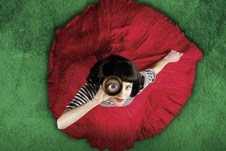 Musical: Die fabelhafte Welt der Amélie