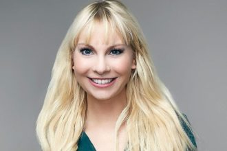 "Susanne Klehn: Promi-Expertin bei ""Brisant"""