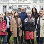"""""""Tatort""""-Team aus Kiel mit Drehstart"""