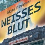 """Psychothriller: Nicolas Rutschmann bringt """"Weißes Blut"""" heraus"""