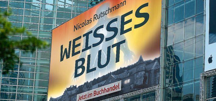 Nicolas Rutschmann: Weißes Blut