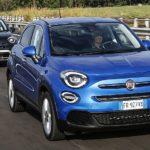 Der neue Fiat 500X – gewachsen für die Zukunft