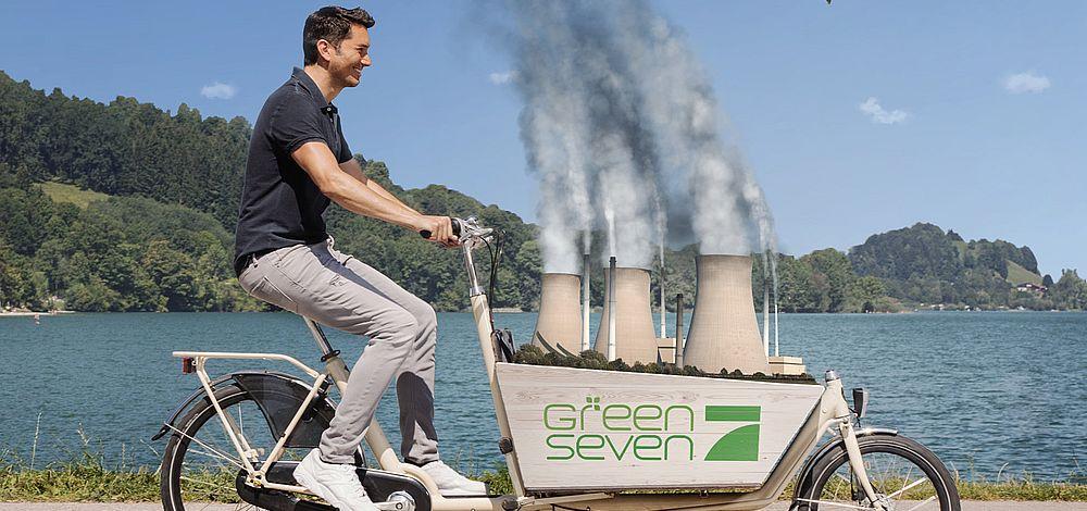 Der Green Seven Report 2018
