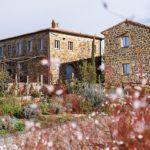 Der neue Weinkeller der legendären Sangiovese-Merlot-Cuvée aus Montalcino jetzt auch für Weinliebhaber geöffnet