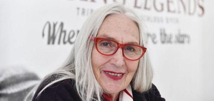 Jutta Benz wird 75 Jahre alt
