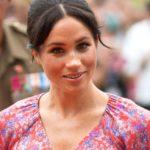 Herzogin Meghans Kleid ist ausverkauft