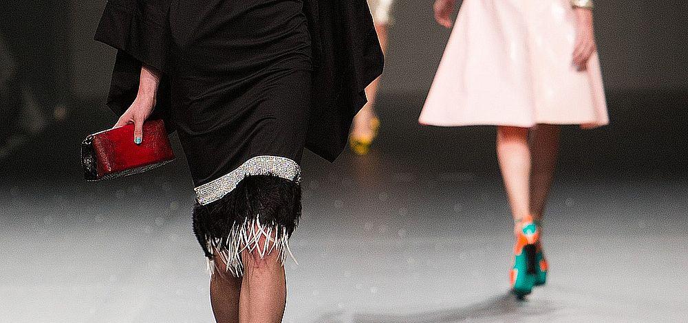 Victoria Beckham gibt Styling- und Modetipps