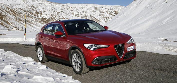 Kurz notiert: Neues von Alfa Romeo